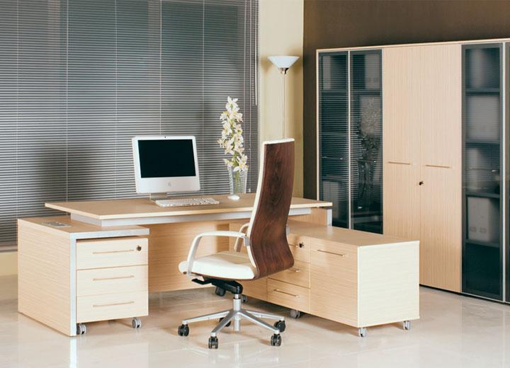 Мебель в кабинет бухгалтера