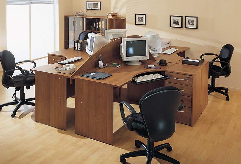 Изготовим офисную мебель любой сложности и стиля на ваш вкус. . У нас есть уже готовые решения, которые мы можем вам